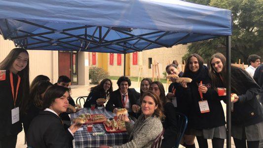 Encuentro de lideragzo colegio Mariano mayo 2018 (1)