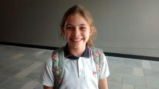 Primer día de clases nuevo colegio (1)