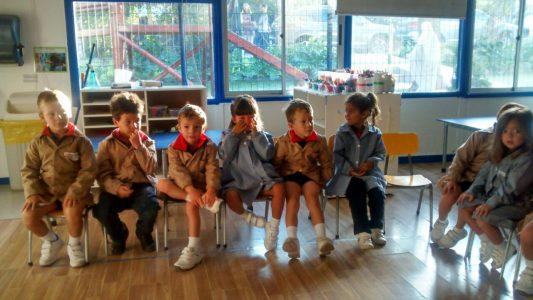 Primer día de clases nuevo colegio (11)