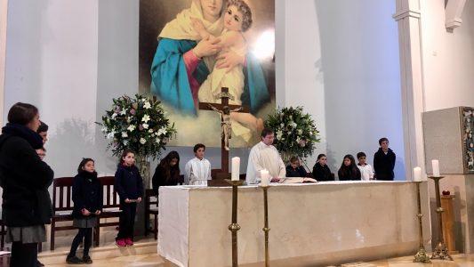 Misa Sagrado Corazón 2018 (12)