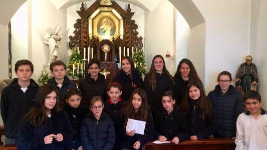 Misa Sagrado Corazón 2018 (9)