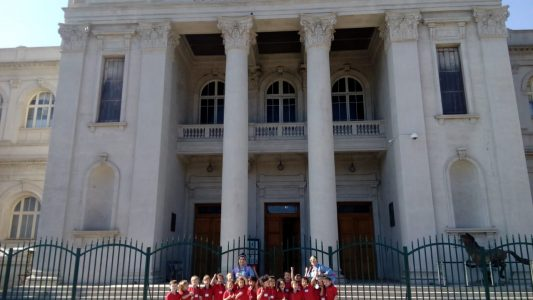 Paseo museo Pre Kinder 2018 (13)