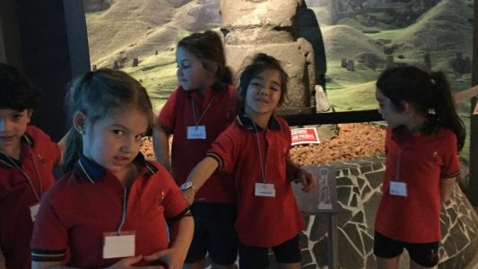 Paseo museo Pre Kinder 2018 (5)