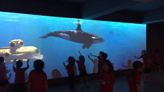 Paseo museo Pre Kinder 2018 (6)