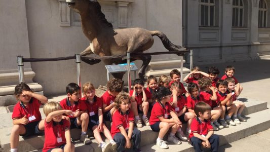 Paseo museo Pre Kinder 2018 (7)