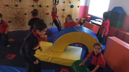 Primera semana pre escolar 2019 (2)