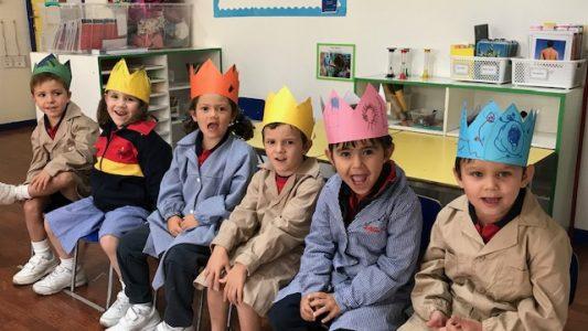 Primera semana pre escolar 2019 (3)