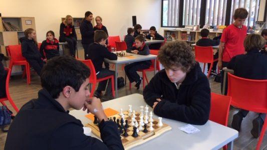 Torneo de ajedrez 2019 (1)