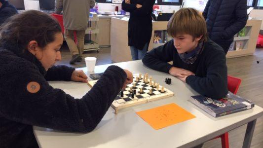 Torneo de ajedrez 2019 (3)
