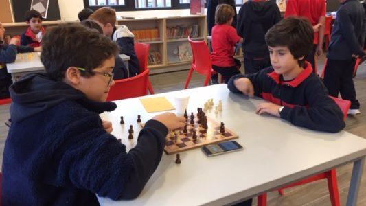 Torneo de ajedrez 2019 (5)
