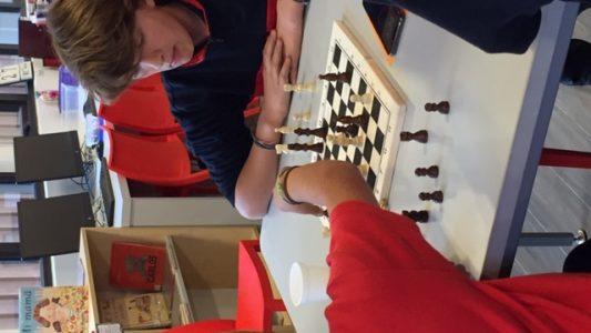 Torneo de ajedrez 2019 (6)