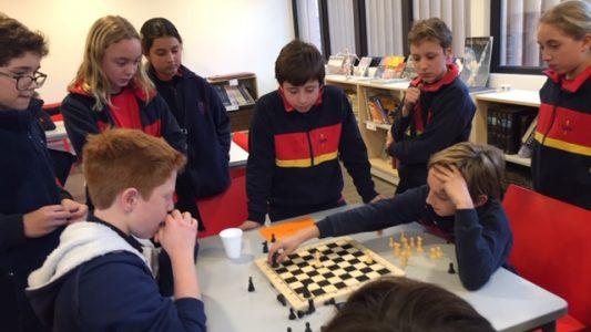 Torneo de ajedrez 2019 (7)